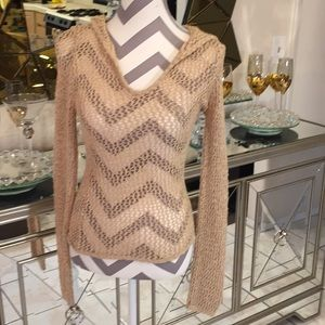 Arden B knit Sweater